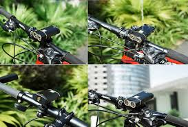 Best Cycling Front Light Dikomo Bike Light Front And Back 2400 Lumen 2 Led Best