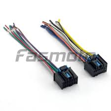 shop car stereo head unit harness adapter malaysia stereo wiring harness color codes at Car Audio Wiring Harness