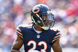 Chicago Bears Depth Chart 2018 Chicago Bears 2018 Roster Turnover Corner Could End Up The