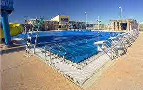 commercial pool builder in marana az