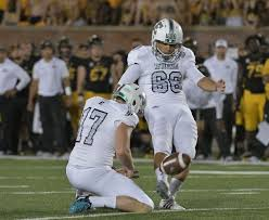Eastern Michigan Eagles 2017 College Football Preview