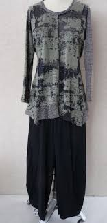 Marcy Tilton Patterns Simple Marcy Tilton PAIRING PATTERN AND FABRIC My Style Pinterest