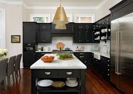 Great ... Kitchen Design In Washington DC.  Black_white_kitchen_washington_DC_D16264_1;  Black_white_kitchen_washington_DC_D16264_2 ... Photo