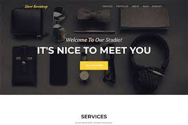 Bootstrap Website Free Bootstrap 4 Business Themes Start Bootstrap