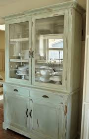 Kitchen Kitchen Hutch Cabinets For Efficient And Stylish Dining