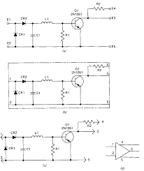 "electrical and electronic schematic diagrams part 2 21 representation of a circuit package separated from the rest of the system from ansi y14 15 ""electrical and electronic diagrams """