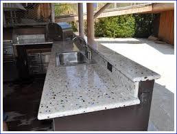 terrazzo countertop cost
