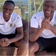 Babacar sorride e rassicura tutti dopo il malore in allenamento: Sto bene