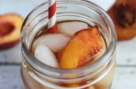 copycat olive garden peach iced tea