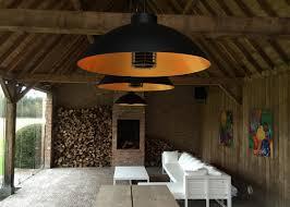 Buitenverlichting En Verwarming Bij Lammert Kroesen