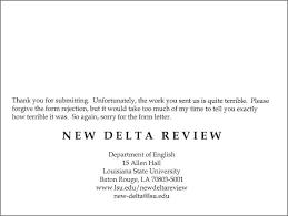 Job Rejection Letter Bidproposalform Com