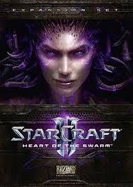 Сюжет игры StarCraft 2: Heart of the Swar. StarCraft-2-Heart-of-the-Swarm Пролог кампании начинается на секретной базе Умойджанского протектората, ... - StarCraft-2-Heart-of-the-Swarm