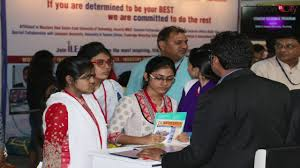 what to do at career fair career fair calcutta ice skating rink 2016 kolkata youtube