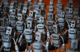 Ats Bots 12 Rules To Get Your Resume Past The Bot Army To Be Read