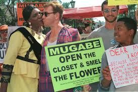 Image result for IMAGES OF GAY COMMUNITY IN ZIMBABWE