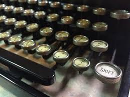 teaching students new ways of thinking through a typewriter essay