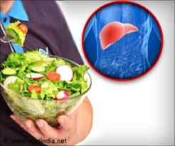 Low Fat Or Low Calorie Diet Improves Hepatitis C