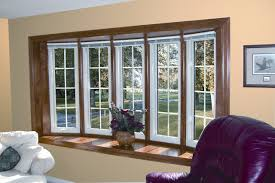 For Bay Windows In A Living Room Tips For Bay Window Treatments In The Living Room Blog Fenesta