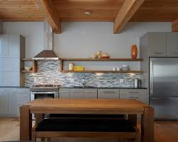 one wall galley kitchen design. small one wall kitchen design | galley work refresheddesigns.