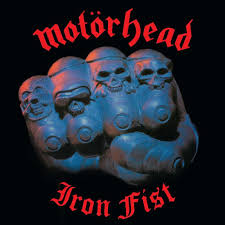 <b>Motörhead</b> – <b>Iron</b> Fist Lyrics | Genius Lyrics