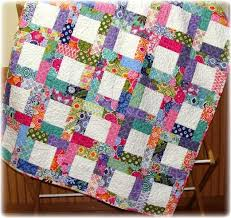 Scrappy Quilt Patterns Classy Custom Scrappy Quilt Patterns Baby Quilt Choosing Scrappy Quilt