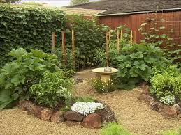 Small Picture small home garden design curves 73 hostelgardennet