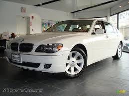 Coupe Series 2008 bmw 750 : 2008 BMW 7 Series 750Li Sedan in Alpine White - T87626 ...