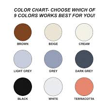 Upg Paint Color Chart Grout Pen Large Light Grey Ideal To Restore The Look Of Tile Grout Lines