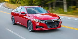 2020 accord touring 2.0t shown for demonstration purposes. 2020 Honda Accord Prices Rise By 185 385