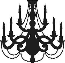 chandelier free chandelier vintage clip art antique classic 3d