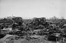 how did cleanup in nagasaki and hiroshima proceed following the  how did cleanup in nagasaki and hiroshima proceed following the