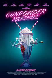 Gunpowder Milkshake Movie Trailer ...