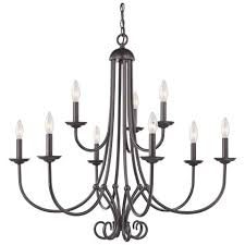 cornerstone lighting brighton. williamsport 9-light chandelier in oil rubbed bronze cornerstone lighting brighton n
