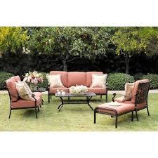 Astoria Grand Mccraney 40 Piece Deep Seating Group With Cushions Custom Darlee Patio Furniture Minimalist