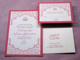 At Home Invitation 10 Wonderful Wedding Invitations Style At Home