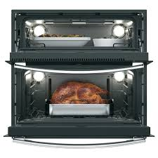 ge profile double oven. Ge Profile Double Oven Series Electric Stove