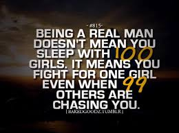 Being A Man Quotes Awesome 48 Honest Quotes About Being A Real Man Snappy Pixels