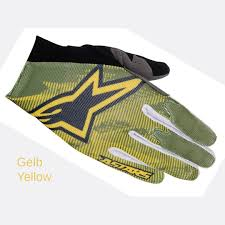 Alpinestars Tech 8 Rs Vs Light Alpinestars Aero Glove