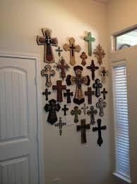 cross wall decor v sanctuary com bb elegant wall decor crosses