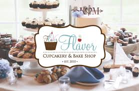 Harford Baltimore Bakery Flavor Cupcakery Bake Shop
