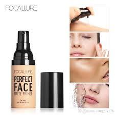 focallure 20g 71oz face matt primer natural makeup foundation makeup base skin oil control cosmetic face base foundation primer for oily skin top