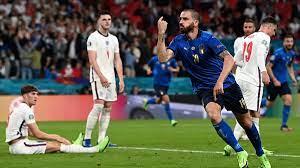 Italy takes home European Championship ...