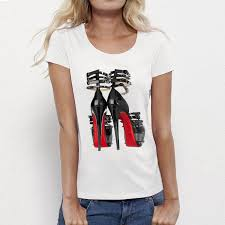 Shirt t vintage woman