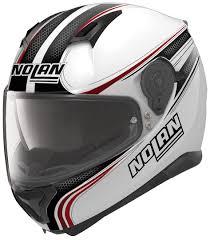 Nolan Jetstream Nolan N87 Rapid N Com Full Face