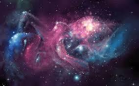 正座を描く恒星の画像