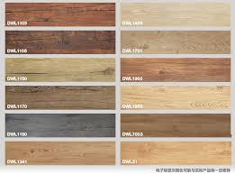 attractive pvc flooring that looks like wood pvc flooring that looks like wood wb designs