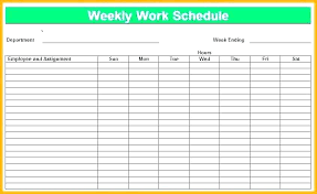 shift templates employee shift schedule template excel 4 week work day images of