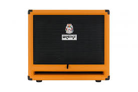 2x12 Bass Cabinet Orange Amplification Obc212 2x12 600 Watt Isobaric Bass Speaker