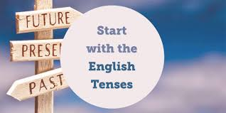 tenses start with english english tenses aba journal