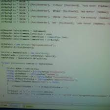 Asp Net Org Chart Google Jsapi Org Chart With C And Asp Net Justin Cooney